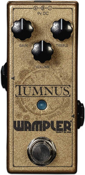 Wampler Tumnus Boost V2 Overdrive Effect Pedal