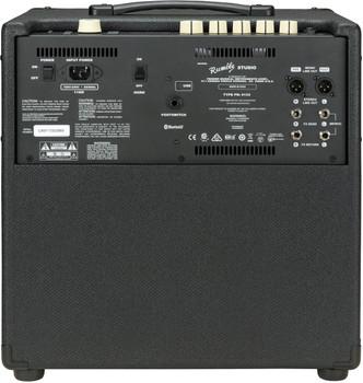 "Fender Rumble Studio 40 Bass Combo Amp 40w 1x10"""