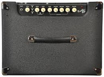 New B-Stock Fender Rumble 200 (V3) Bass Amplifier