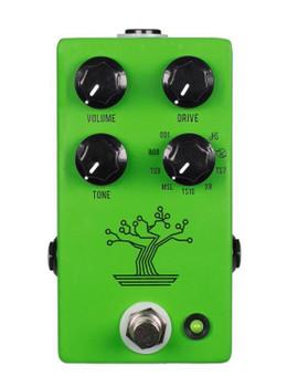 JHS Pedals Bonsai 9-Way Screamer OVERDRIVE Guitar Effects Pedal