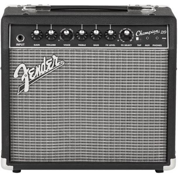 Fender Champion 20 Watt Combo Amp