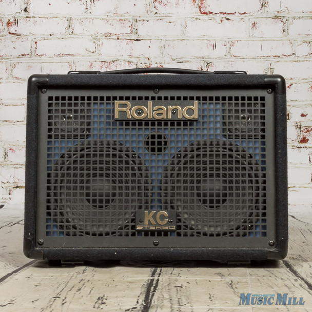 Roland KC-110 Portable Stereo Keyboard Amp (USED)