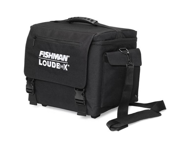 Fishman LB Mini Charge Deluxe Carry Bag