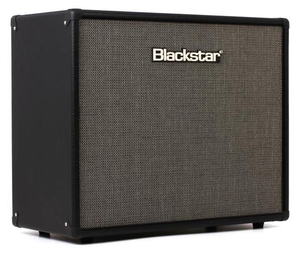 """Blackstar HTV 112 Mark II - 80-watt 1x12"""" Extension Cab OPEN BOX NAMM 2019 SPECIAL"""