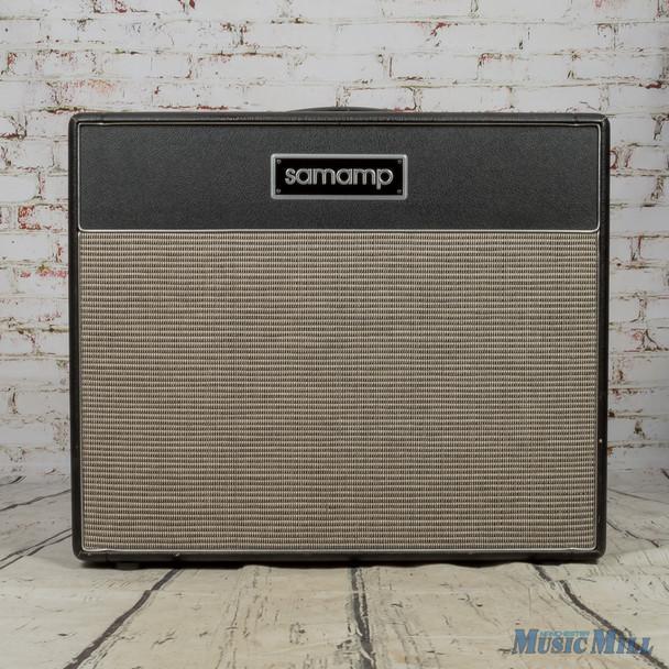 Samamp VAC25 1x12 Combo Amp (USED)
