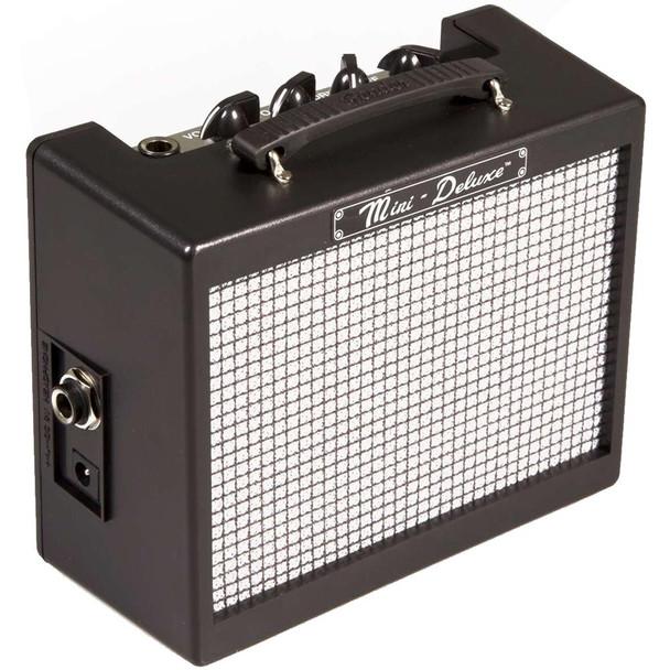 "Fender Mini Deluxe 2-watt 1x2"" Mini Combo Amp"