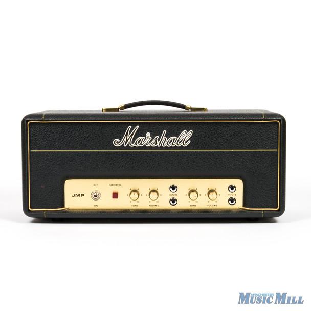 2015 Marshall 2061X 20-Watt Handwired Tube Guitar Amp Head (USED)