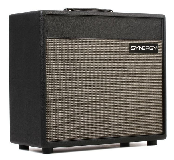 "Synergy SYN-112 EXT 1x12"" Extension Cabinet"
