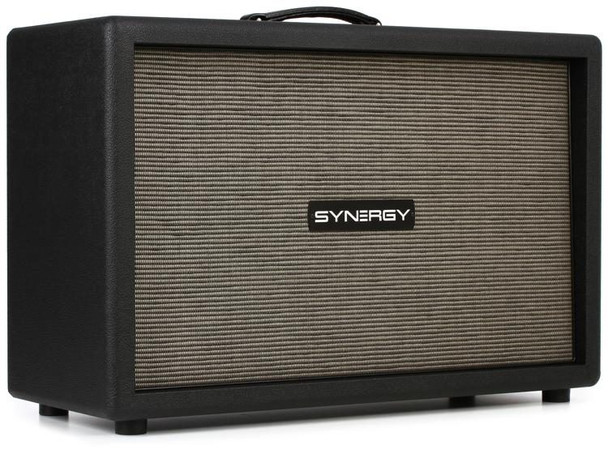 "Synergy SYN-212 EXT 2x12"" Extension Cabinet"