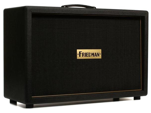 """New Friedman EXT-212 2 x 12"""" Guitar Amp Cabinet"""
