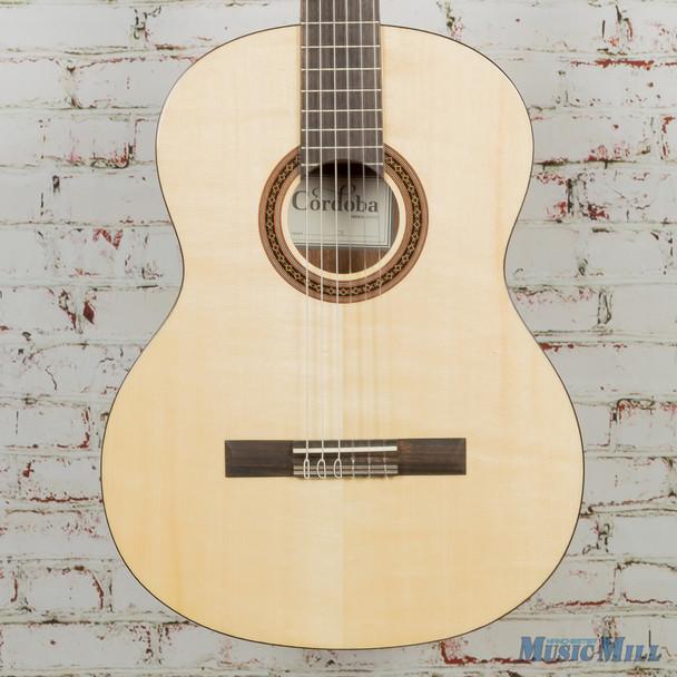 Cordoba C5 Classical Nylon String Acoustic Guitar Natural