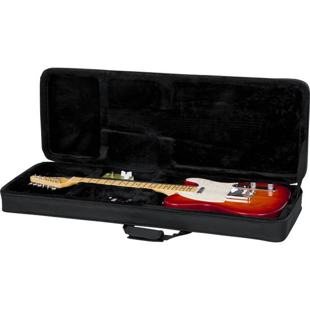 Gator GL-ELEC Lightweight Fit-All Electric Guitar Case