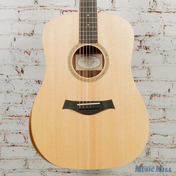 Taylor Academy Series 10e Dreadnought Acoustic Electric Natural 9177