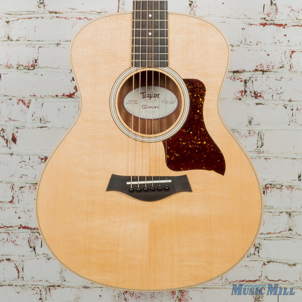 Taylor GS Mini-e Walnut Acoustic Electric Guitar 9547