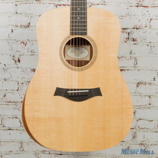 Taylor Academy Series 10e Dreadnought Acoustic Electric Natural 9178