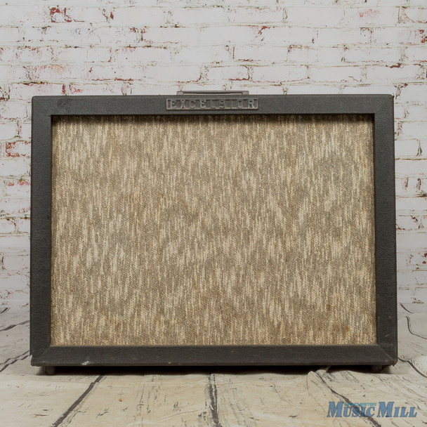 Vintage Excelsior Americana Tube Guitar Combo Amp (USED)