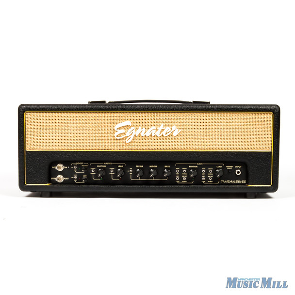 Egnater Tweaker 88 Guitar Amplifier Head 88-Watts (USED)