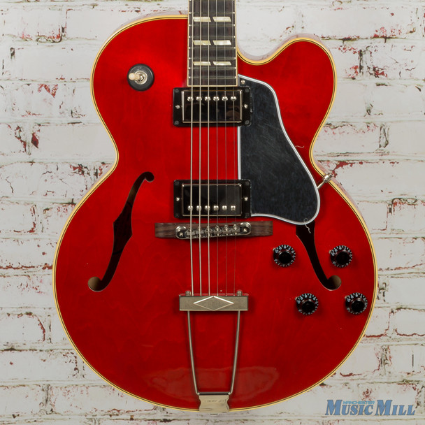 2016 Gibson ES-275 Hollowbody Faded Cherry w/OHSC (USED)