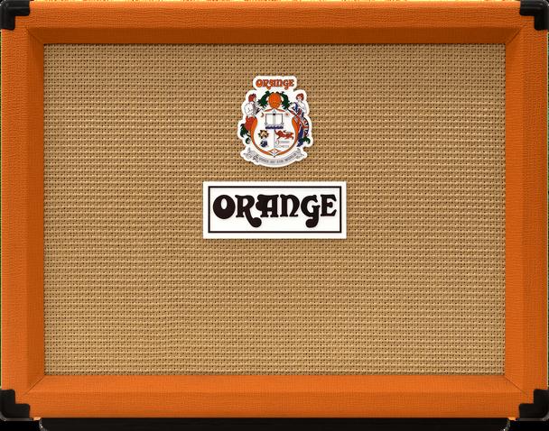 Orange TremLord 30 Combo 30-Watts 1x12