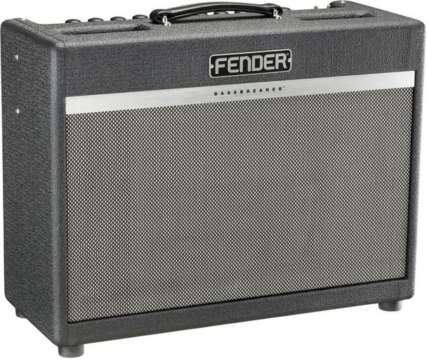 Fender Bassbreaker 30R 30w Tube Combo Amp