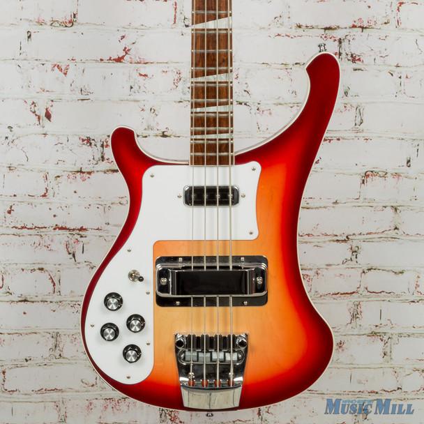 2012 Rickenbacker 4003 Bass Lefty Fireglo w/HSC (USED)