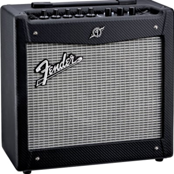 "Fender Mustang I (V.2) Guitar Amplifier with 8"" Speaker"