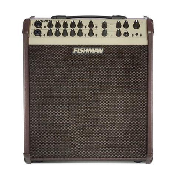 New Fishman PRO-LBT-700 180-watt Loudbox Performer Bluetooth Amp