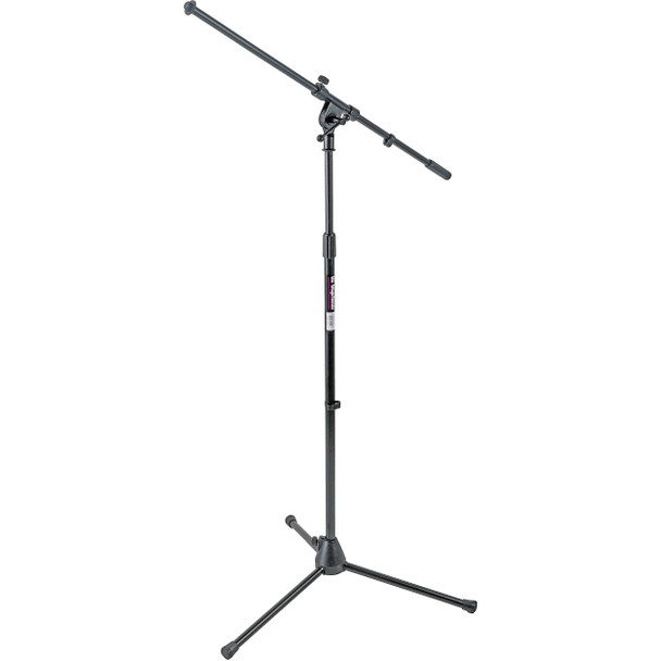 On-Stage Stands MS7701TB Telescoping Euro Boom Mic Stand