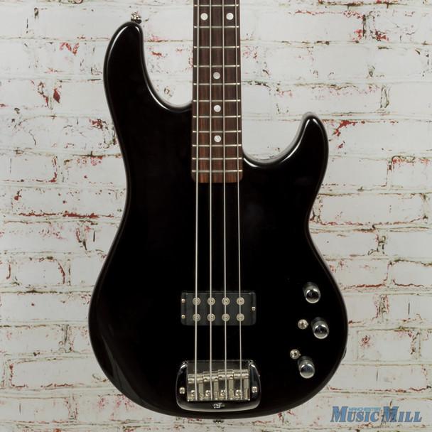 G&L L-1500 Electric Bass Black (USED)