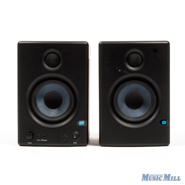 Presonus 4.5 Studio Monitor Pair (USED)