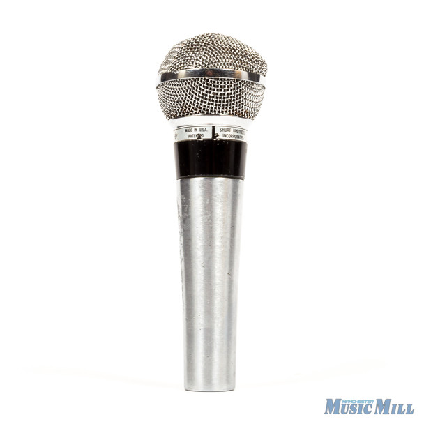 Shure 565SD Dynamic Vocal Microphone (USED)
