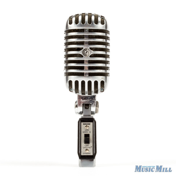 Shure 55SH Series II Microphone (USED)