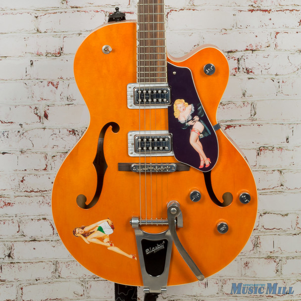 2008 Gretsch G5120 Electromatic Hollow Body Electric Orange (USED)