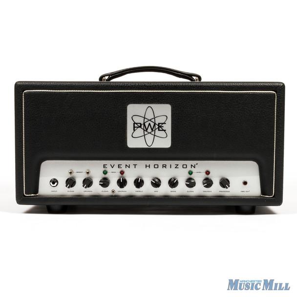 PWE Event Horizon 2 50-Watt Guitar Amplifier w/Footswitch (USED)