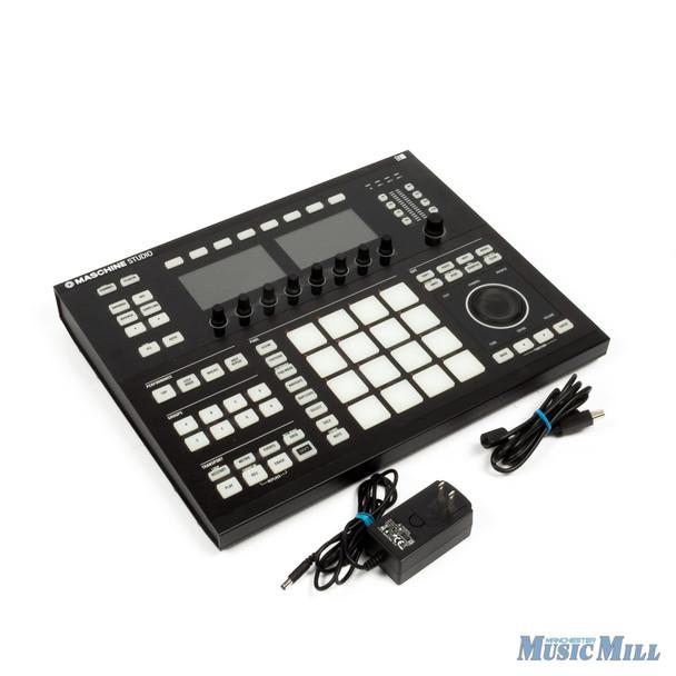 Native Instruments Maschine Studio Controller Black (USED)