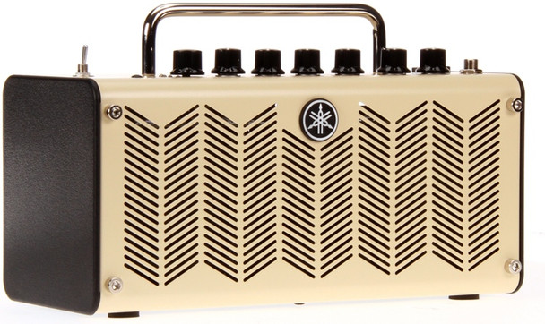 "Yamaha THR10 - 10-watt 2x3"" Modeling Combo Guitar Amp"