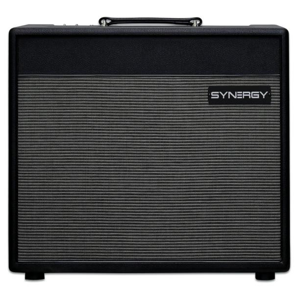 Synergy SYN-30C Three-Channel 30-Watt 1x12 Combo
