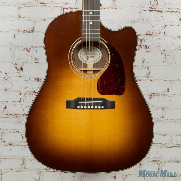 2019 Gibson J-45 Walnut Avant Garde Acoustic-Electric