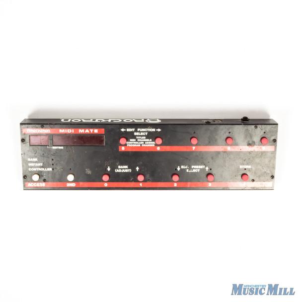 Rocktron MIDI Mate Foot Controller (USED)