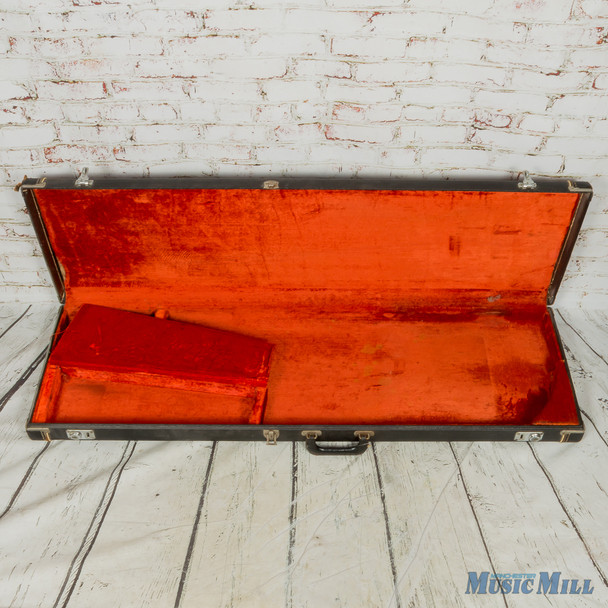70's Fender Bass Guitar Case (USED)