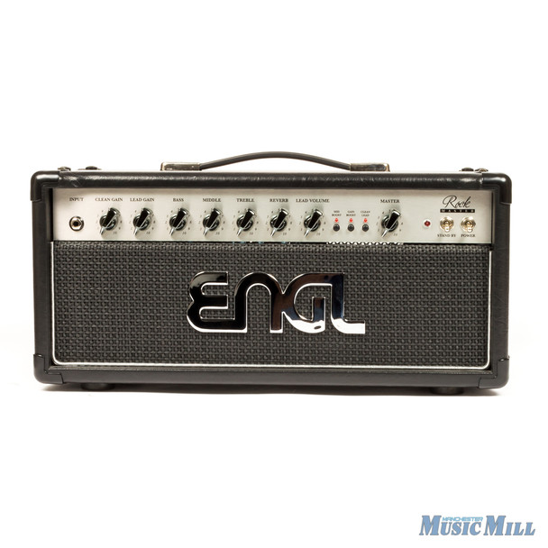 Engl RockMaster 40 E317 40W Tube Guitar Amp Head (USED)
