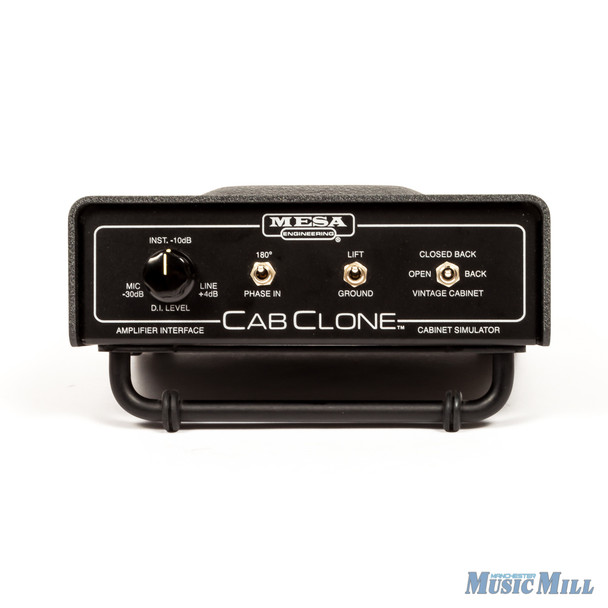 Mesa CabClone 8ohm (USED)