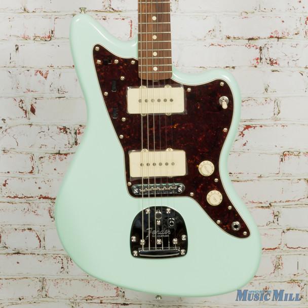 Fender Vintera '60s Jazzmaster Modified Surf Green