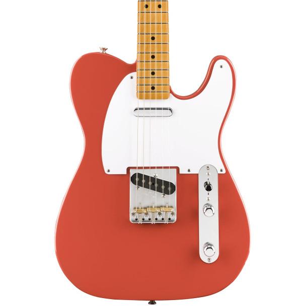 Fender Vintera '50s Telecaster - Fiesta Red
