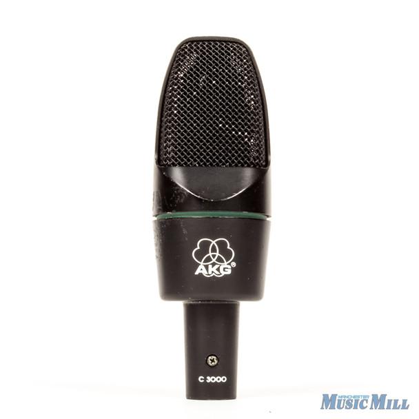 AKG C 3000 Large-diaphragm Microphone (USED)