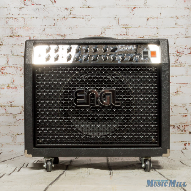 Engl Sovereign 100W 1x12 Guitar Combo Amp (USED)