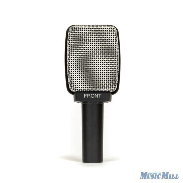 Sennheiser e609 Silver Dynamic Supercardioid Guitar Microphone (USED)