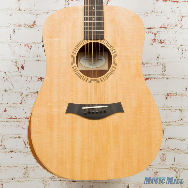 2018 Taylor Academy 10e Dreadnought Acoustic-Electric (USED)