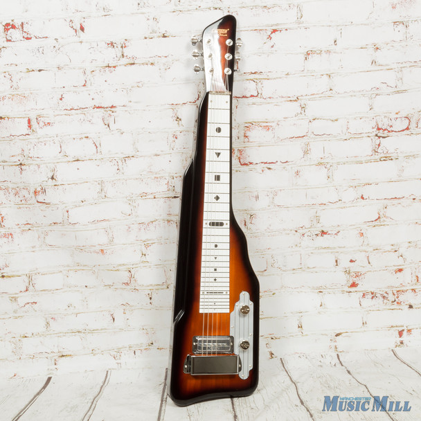 Gretsch G5700 Electromatic Lap Steel Guitar x1151