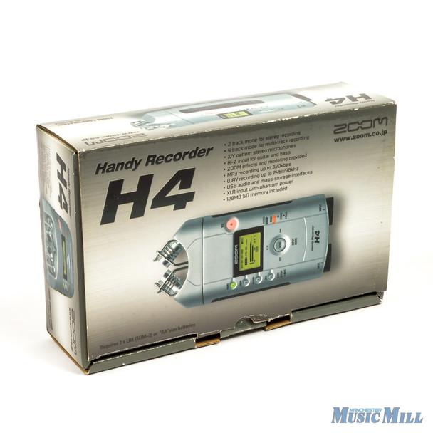 Zoom H4 Audio Recorder (USED)